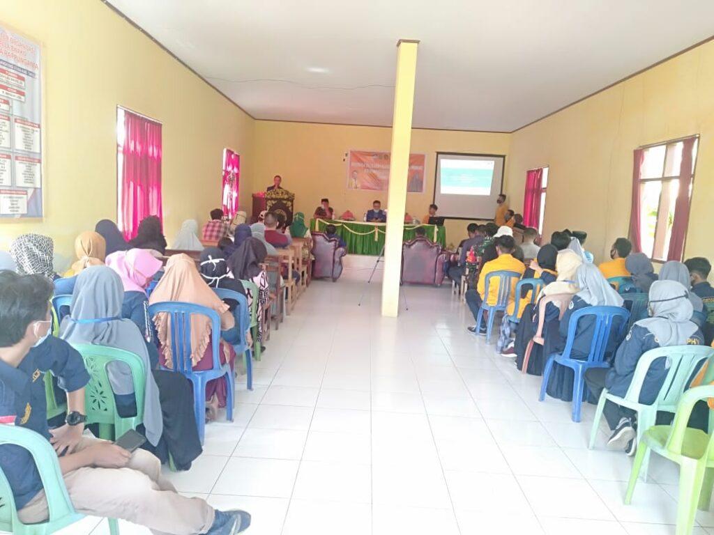 Dokumentasi Rancangan MBKM desa Pa'rappunganta